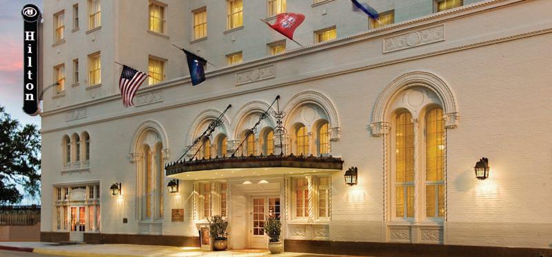 Hilton Baton Rouge