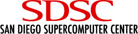 SDSC Logo
