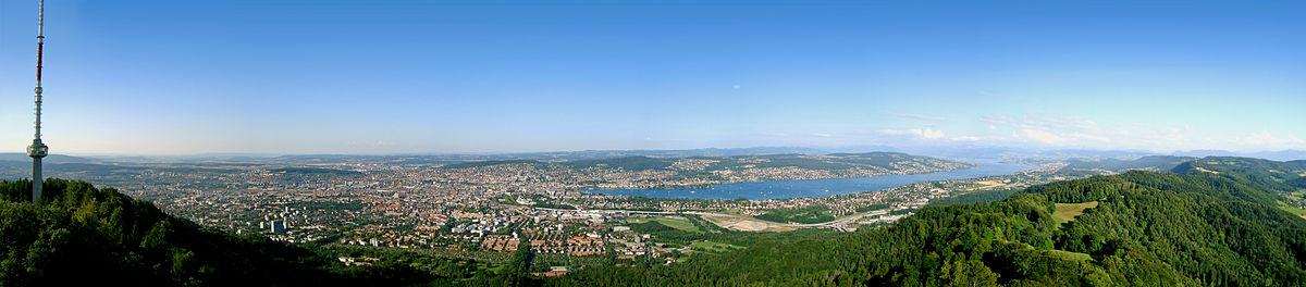 Zürich_Panorama_vom_Uetliberg