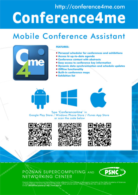 conference4me