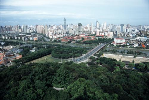 Wuxi Panorama