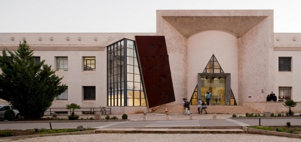 University of Algarve